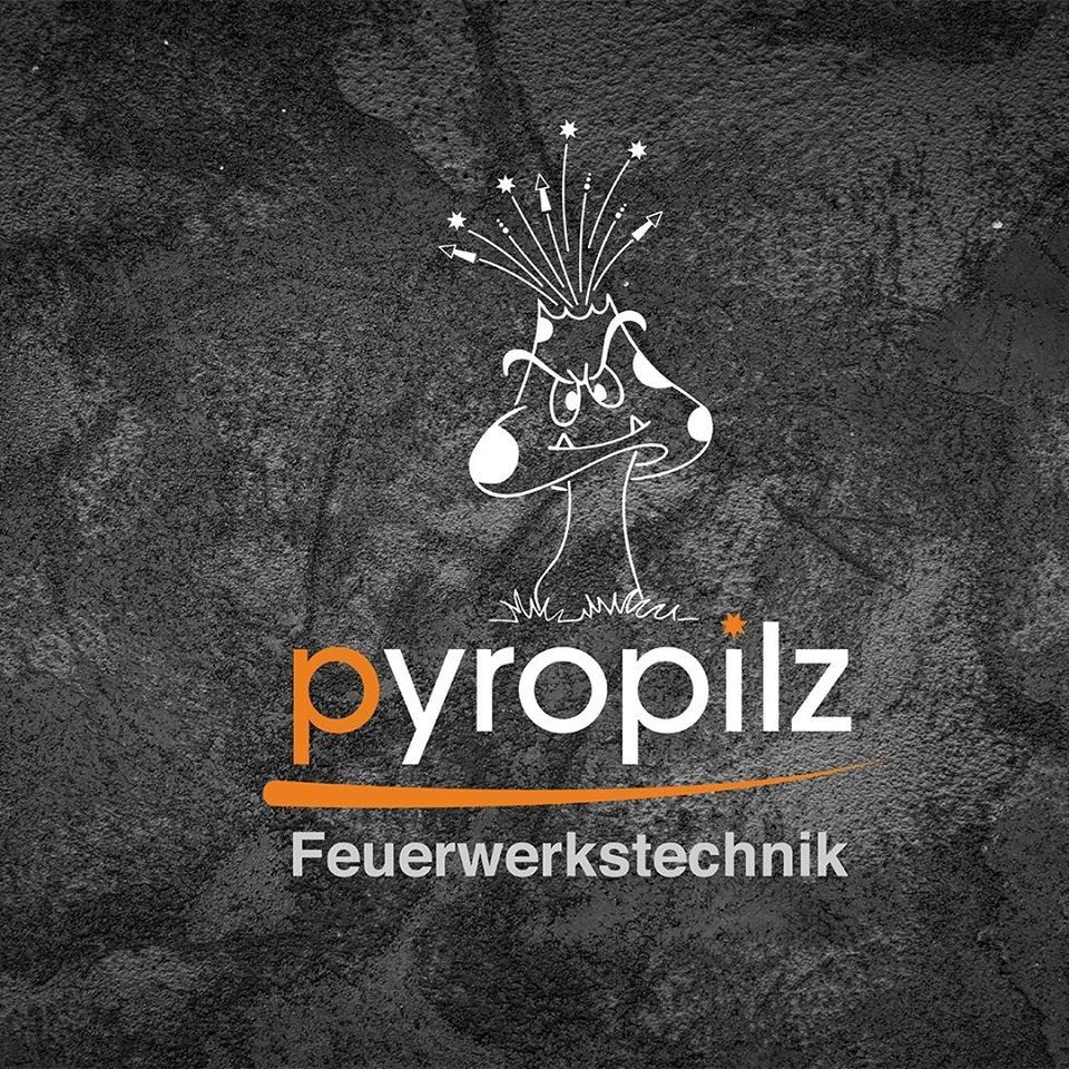 Pyropilz, Obenberg