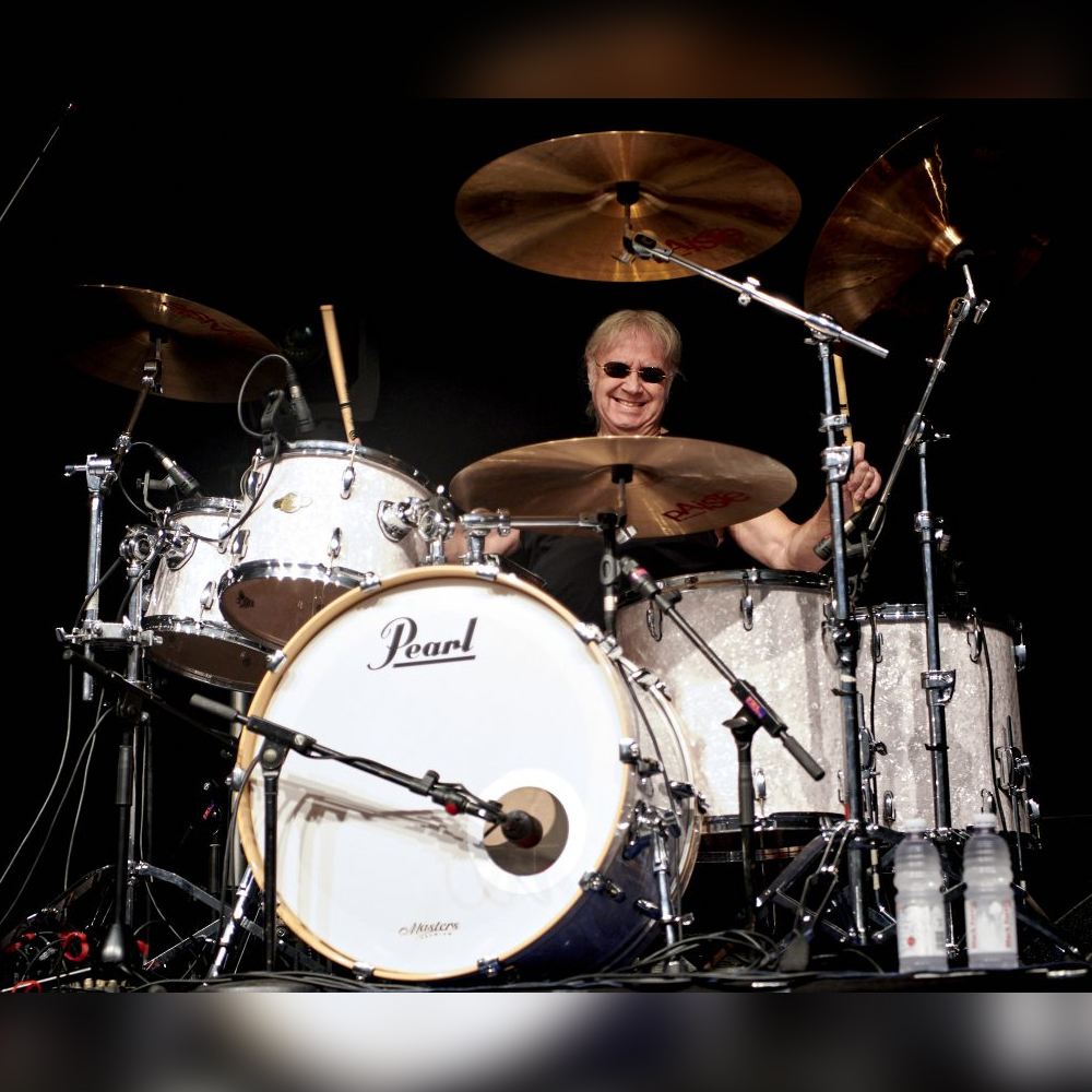 Purpendicular with Ian Paice